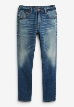Next - Jeans Slim Fit - dark blue