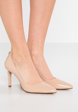 MICHAEL Michael Kors - DOROTHY FLEX - High Heel Pumps - light blush
