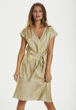 Cream - Cocktailkleid/festliches Kleid - golden beige