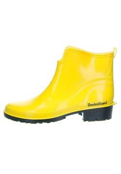 Bockstiegel - Ankle Boot - gelb