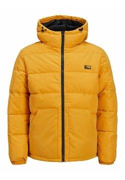 Jack & Jones - Winterjacke - golden orange