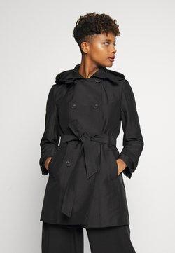 Forever New - SARA - Trenchcoat - black