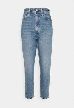 Levi's® - HIGH LOOSE TAPER - Relaxed fit jeans - midday break