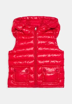 Polo Ralph Lauren - OUTERWEAR - Smanicato - red
