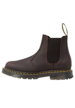 Dr. Martens - 2976 UNISEX - Ankle Boot - cocoa