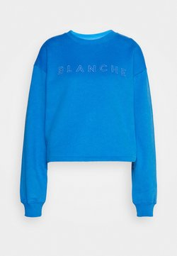 BLANCHE - HELLA EXCLUSIVE - Sweater - daphne