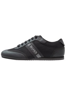 BOSS - LIGHTER  - Sneaker low - black