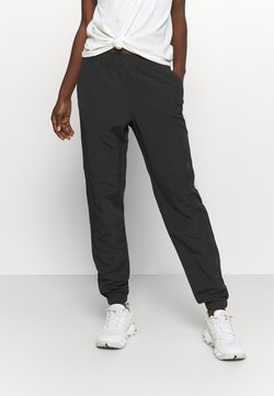 The North Face - WOMENS CLASS JOGGER - Outdoor-Hose - black