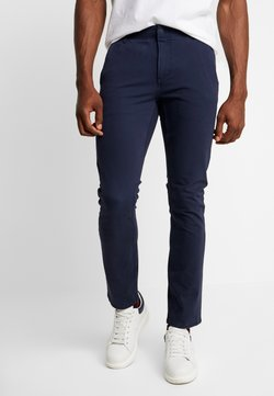 DOCKERS - SMART 360 FLEX ALPHA SKINNY - Chinot - pembroke