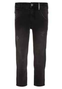 Name it - NITTRAP - Jeans Skinny Fit - dark grey denim