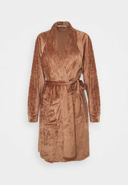 Underprotection - SOPHIE ROBE - Accappatoio - clay
