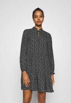 ONLY - ONLASSIA DRESS - Freizeitkleid - black