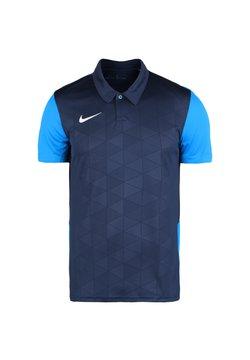 Nike Performance - Funktionsshirt - midnight navy / photo blue / white