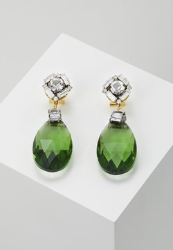 Radà - Pendientes - green