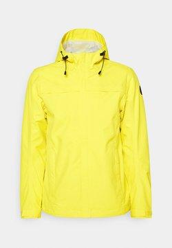 Icepeak - ALSTON - Outdoorjacke - yellow