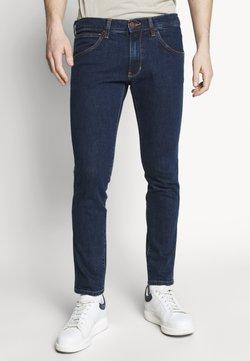 Wrangler - BRYSON - Jeans slim fit - dark-blue denim