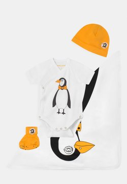 Mini Rodini - BABY SET UNISEX - T-Shirt print - multi-coloured