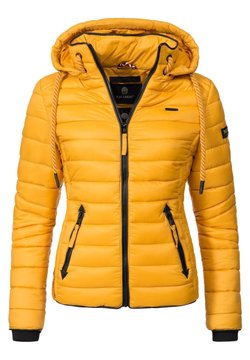 Navahoo - LULANA - Winterjacke - yellow