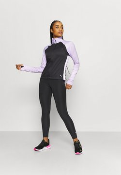Puma - ACTIVE YOGINI SUIT SET - Trainingsanzug - light lavender
