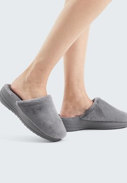 OYSHO - Chaussons - grey
