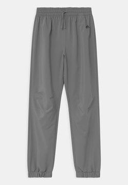 adidas Golf - YOUTH UNISEX  - Träningsbyxor - grey