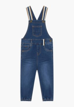 Name it - NBMROMEO OVERALL - Salopette - medium blue denim