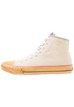Superga - 2946 - Sneaker high - ecru