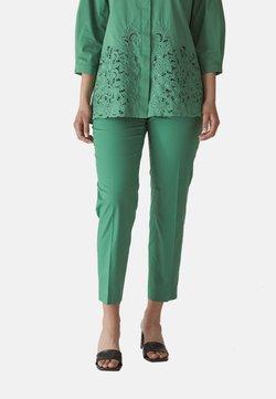 Elena Mirò - Pantalon classique - verde