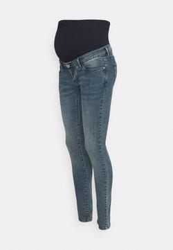 Supermom - SKINNY - Jeans Skinny Fit - acid blue