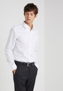 HUGO - JENNO SLIM FIT - Skjorta - open white