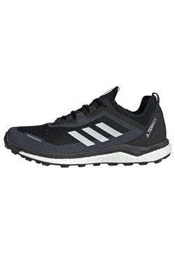 adidas Performance - TERREX AGRAVIC FLOW SCHUH - Zapatillas de running neutras - black