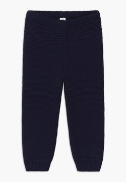 GAP - GARTER - Legging - navy uniform