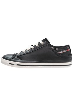 Diesel - EXPOSURE LOW I - Sneaker low - black