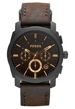 Fossil - Montre à aiguilles - brown