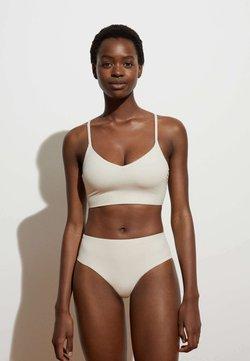 OYSHO - Bikiniunderdel - off-white