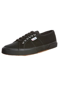 Superga - 2750 COTU CLASSIC UNISEX - Sneaker low - full black
