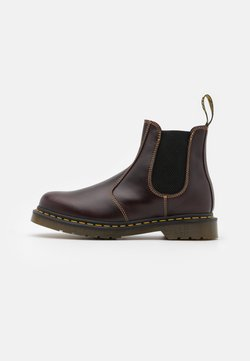 Dr. Martens - 2976 UNISEX - Classic ankle boots - oxblood