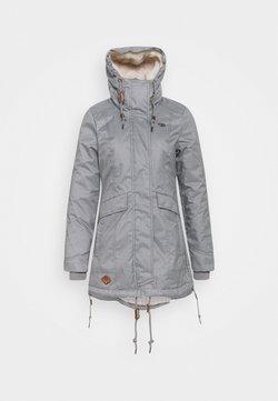 Ragwear - Wintermantel - grey