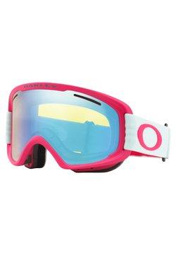 Oakley - Skibrille - pink