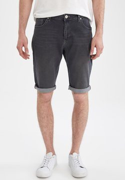 DeFacto - Shorts di jeans - anthracite