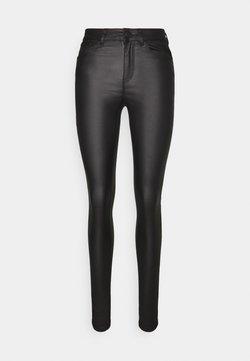 ONLY Tall - ONLANNE - Jeans Skinny Fit - black