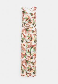 Vero Moda Tall - VMSIMPLY EASY TANK DRESS - Maxikleid - birch