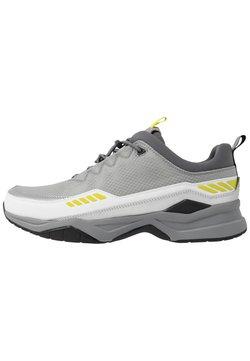 HUGO - Sneakers laag - open white