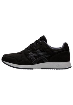 ASICS - Sneaker low - black/carrier grey