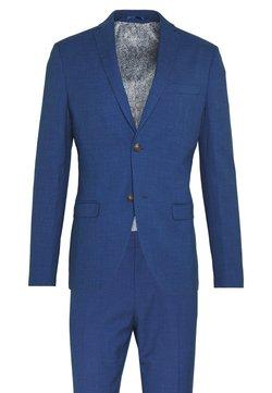 Isaac Dewhirst - PLAIN SUIT - Jakkesæt - blue