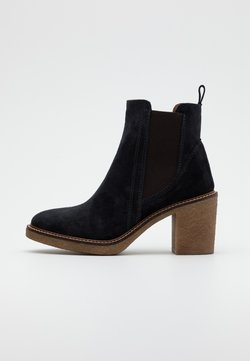 Alpe - Ankle Boot - nuit