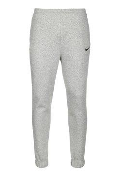 Nike Performance - PARK 20  - Jogginghose - dark grey heather / black
