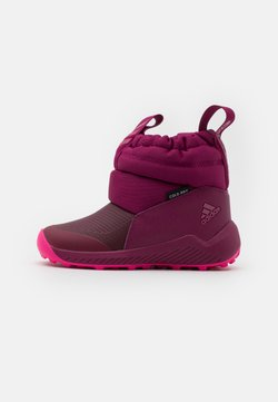 adidas Performance - ACTIVESNOW COLD.RDY SPORTS SHOES - Snowboot/Winterstiefel - power berry/shock pink/footwear white