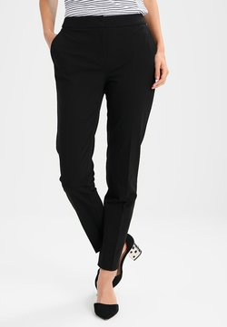 comma - Pantaloni - black