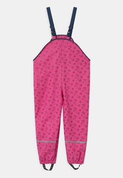 Playshoes - HERZCHEN - Regnbyxor - pink